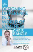 Chris Bangle's quote #3