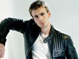 Chris Evans profile photo