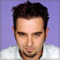 Chris Kirkpatrick profile photo