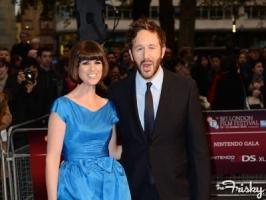 Chris O'Dowd's quote