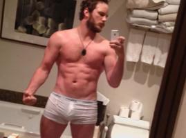 Chris Pratt profile photo