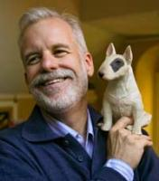 Chris Van Allsburg profile photo