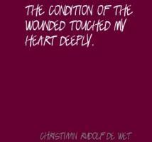 Christiaan Rudolf de Wet's quote #7