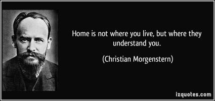 Christian Home quote #2