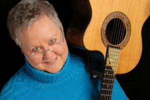Christine Lavin profile photo