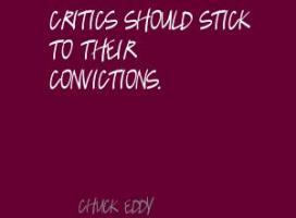 Chuck Eddy's quote #5
