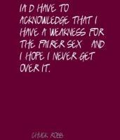 Chuck Robb's quote #2