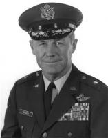 Chuck Yeager profile photo