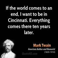 Cincinnati quote #1