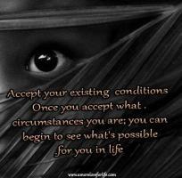 Circumstances quote #2
