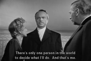 Citizen Kane quote #2