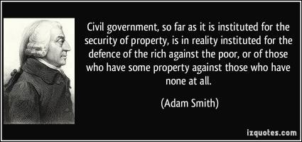 Civil Government quote #2