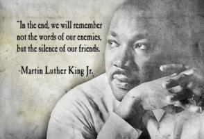 Civil Rights Movement quote #2