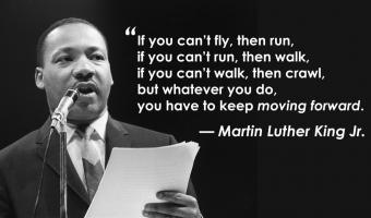 Civil Rights quote #2