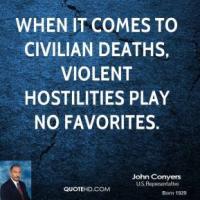 Civilian quote