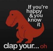Clap quote #2