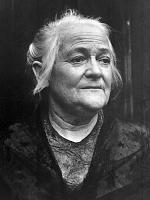 Clara Zetkin profile photo