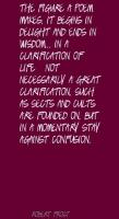 Clarification quote #2