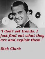 Clark quote #3