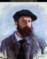 Claude Monet profile photo
