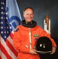 Claude Nicollier profile photo