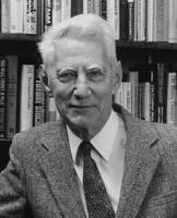 Claude Shannon profile photo