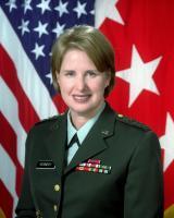 Claudia Kennedy profile photo
