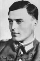Claus von Stauffenberg profile photo