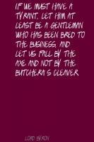 Cleaver quote #2