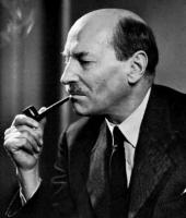 Clement Attlee profile photo