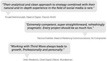 Clients quote #6