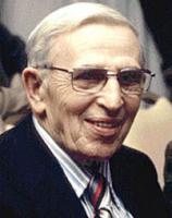 Clifford D. Simak profile photo