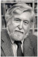 Clifford Geertz profile photo