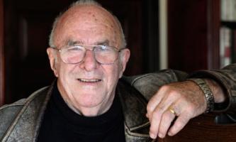 Clive James profile photo