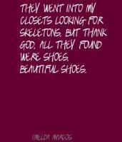 Closets quote #2