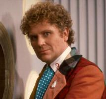 Colin Baker profile photo