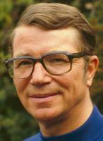 Colin Henry Wilson profile photo