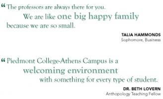 College Experience quote #2