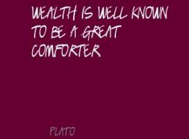 Comforter quote #2