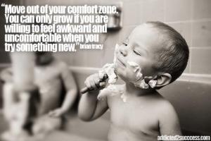 Comforts quote #2