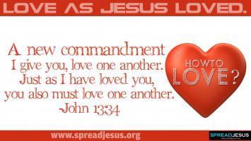 Commandment quote #2