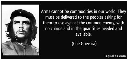 Commodities quote #2
