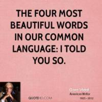Common Language quote #2