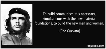 Communists quote