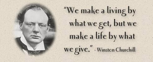 Community Action quote #2