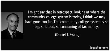 Community College quote