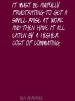 Commuting quote #2