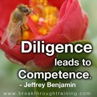 Competence quote #1