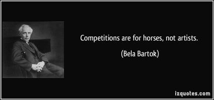 Competitions quote #2