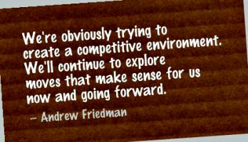 Competitive quote #2